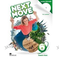 Next Move Student's Book Pack Level 6, Next Move by Viv Lambert, 9780230444447.