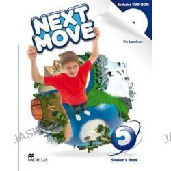 Next Move Student's Book Pack Level 5, Next Move by Viv Lambert, 9780230444409.