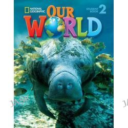 Our World 2: Student Book, American English by Gabrielle Pritchard, 9781133611646.