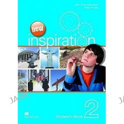 New Edition Inspiration Level 2, Student's Book by Philip Prowse, 9780230408487.