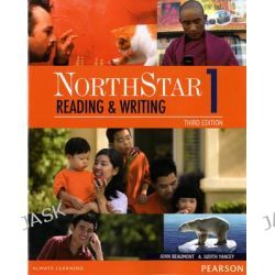 Northstar Reading and Writing 1 with MyEnglishLab, NorthStar by John Beaumont, 9780133382150.