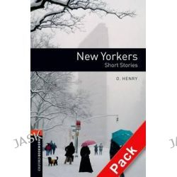 Oxford Bookworms Library, Stage 2: New Yorkers - Short Stories Audio CD Pack (British English) by O. Henry, 9780194790291.