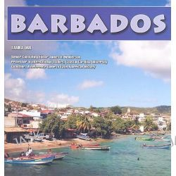 Barbados, Caribbean Today by Tamra Orr, 9781422206218.