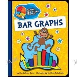 Bar Graphs, Explorer Junior Library: Math Explorer Junior by Lisa Colozza Cocca, 9781610809115.