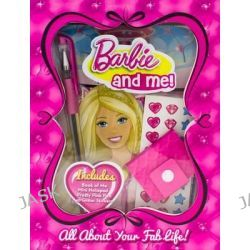 Barbie and Me Journal Set, About Me Boxset by Parragon, 9781472372161.