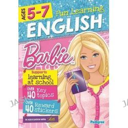 Barbie KS1 English - Pedigree Education Range 2015, 9781908152985.