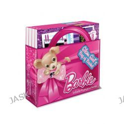 Barbie : Glam Girl's Bag of Books!, Includes 4 gorgeous books! by The Five Mile Press, 9781743007884.