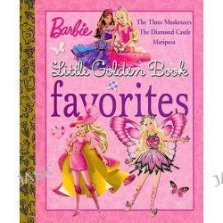 Barbie Little Golden Book Favorites, Little Golden Book Favorites by Golden Books, 9780375859182.