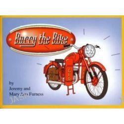 Barry the Bike, Barry the Bike by Jeremy Furness, 9780980633818.