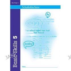 Basic Skills Book 5, Bk. 5 by Andrew Parker, 9780721708379.