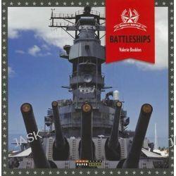 Battleships, Battleships by Valerie Bodden, 9780898126990.