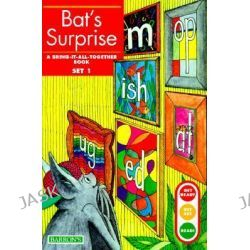Bat's Surprise, Bring-It-All-Together Book by Gina Clegg Erickson, 9780812017359.
