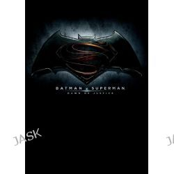 Batman vs Superman Movie Prequel Novel, Batman vs Superman : Dawn of Justice, 9781760276164.