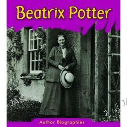 Beatrix Potter, Author Biographies (Heinemann Library) by Charlotte Guillain, 9781432959609.