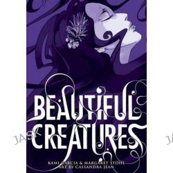Beautiful Creatures, A Graphic Novel by Cassandra Jean, 9780141348513.