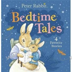 Bedtime Tales, Peter Rabbit by Beatrix Potter, 9780141361406.