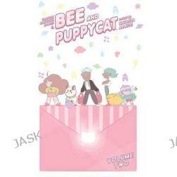Bee & Puppycat, Vol. 2 by Natasha Allegri, 9781608867769.