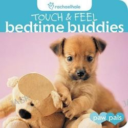 Bedtime Buddies, Paw Pals by Rachael Hale, 9780316041287.