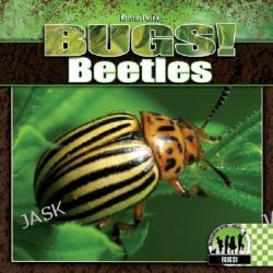 Beetles, Checkerboard Science Library: Bugs! by Kristin Petrie, 9781604530636.