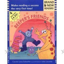 Beeper's Friends, Brand New Readers S. by Carole Lexa Schaefer, 9780763612443.