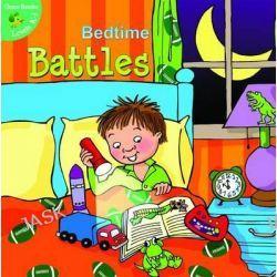 Bedtime Battles, Little Birdie Books: Green Reader: Levels K-1 (Library) by J. Jean Robertson, 9781617418020.