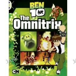 Ben 10, The Omnitrix Orange A/1A by Carrie Lewis, 9780435143794.