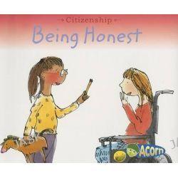 Being Honest, Citizenship by Cassie Mayer, 9781403494924.