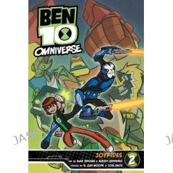 Ben 10 Omniverse, Joyrides by B Clay Moore, 9781421557427.