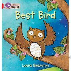 Best Bird Workbook, Collins Big Cat, 9780007472918.