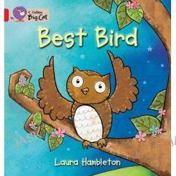 Best Bird Workbook, Collins Big Cat, 9780007469697.
