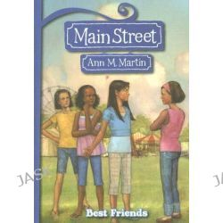 Best Friends, #4 Best Friends by Ann M Martin, 9780439868822.