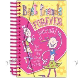 Best Friends Forever Journal by Sue Mongredien, 9781845312220.
