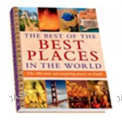 Best of the Best Places in the World by Readers Digest, 9781922083531.