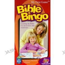 Bible Bingo, My First Games Novelty by Faith Kids, 9789834502652.