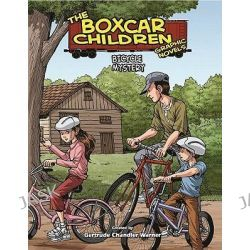 Bicycle Mystery, Bicycle Mystery by Joeming Dunn, 9780807507100.