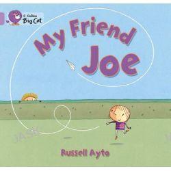 Big Cat - My Friend Joe, Lilac/Band 00 by Russell Ayto, 9780007512614.