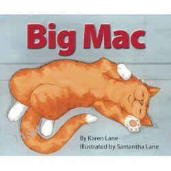 Big Mac by Karen Lane, 9781877378737.