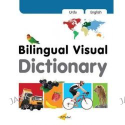 Bilingual Visual Dictionary with Interactive CD, Milet Bilingual Visual Dictionary by Milet Publishing, 9781840596984.