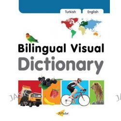 Bilingual Visual Dictionary with Interactive CD, Milet Bilingual Visual Dictionary by Milet Publishing, 9781840596977.