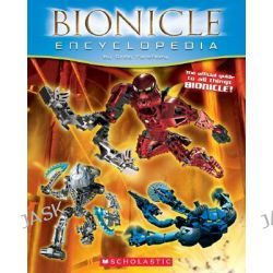 Bionicle Encyclopedia, Encyclopedia by Gregory Farshtey, 9780439745611.