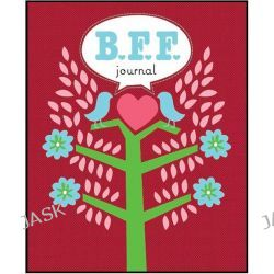 Bff Journal by Anita Wood, 9781423618140.