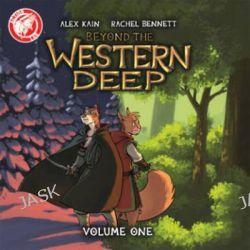 Beyond the Western Deep by Alex Kain, 9781632291035.