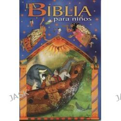 Biblia Para Ninos by Epoca Editorial, 9789706273086.