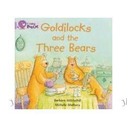 Big Cat Goldilocks, Lilac/Band 00 by Barbara Mitchellhill, 9780007185313.