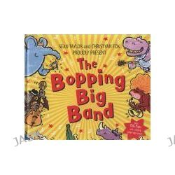 Big Bopping Band by Sean Taylor, 9780439943444.