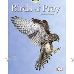 Birds of Prey (White A) NF, Bug Club by Johanna Rohan, 9780433004806.