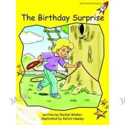 Birthday Surprise: Level 2, Early by Pam Holden, 9781877419140.
