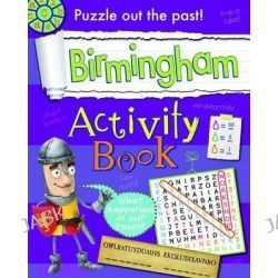 Birmingham Activity Book, Hometown History Activity by Kath Jewitt, 9781849930208.