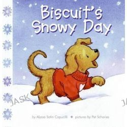 Biscuits Snowy Day, Biscuit by Alyssa Satin Capucilli, 9780060094683.