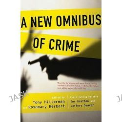A New Omnibus of Crime by Tony Hillerman, 9780195370713.